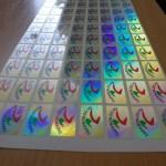 BUTF въвежда холограмни стикери за сертификати за Гуп