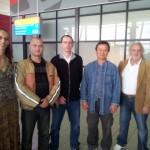 Гранд Майстор Лим отново в България 2013