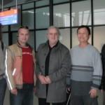 GM Lim пристигна в България