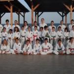 Започна традиционният летен лагер на BUTF 2012