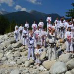 Летнитен лагер на ТК Феникс 2017