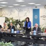 """Международна научна конференция """"Спорт и сигурност"""" 2016"""