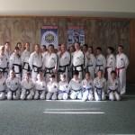 1-ви Семинар по Advanced Тaekwon-Do в България 2011