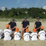 Летен лагер Китен 2010 - REPORT