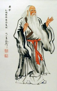 lao zi one of the most famous philosophers in chinese history hes also known as the father of taoism 187x300 1